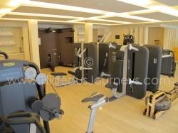 Europa 2 Fitness Center