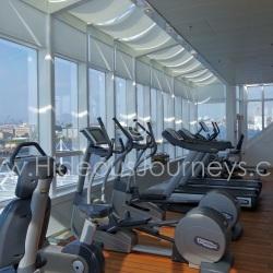Europa Fitness Center