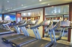 QM2 Fitness Center