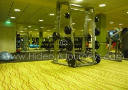 Reflection Fitness Center