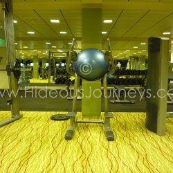 Reflection Fitness Center
