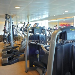 Oceania Marina Fitness Center