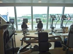 Oceania Marina Fitness Center