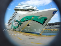 Norwegian Jade explores the Eastern Med from Venice