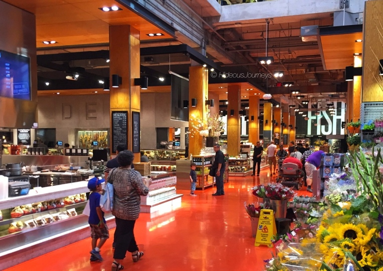 If you like food, you will love Loblaws!