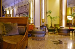 Grand Savoia Lobby