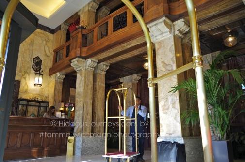Grand Savoia Lobby 3