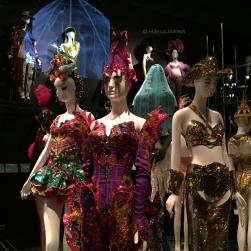 Fashion Underground - The world of Susanne Bartsch