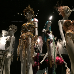 Fashion Underground - The world of Susanne Bartsch