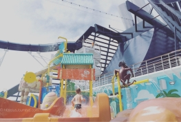 Doremi Castle AquaPark