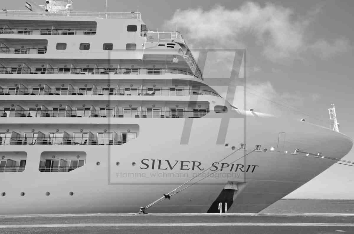 Silversea Cruises | MS Silver Spirit Ship Tour