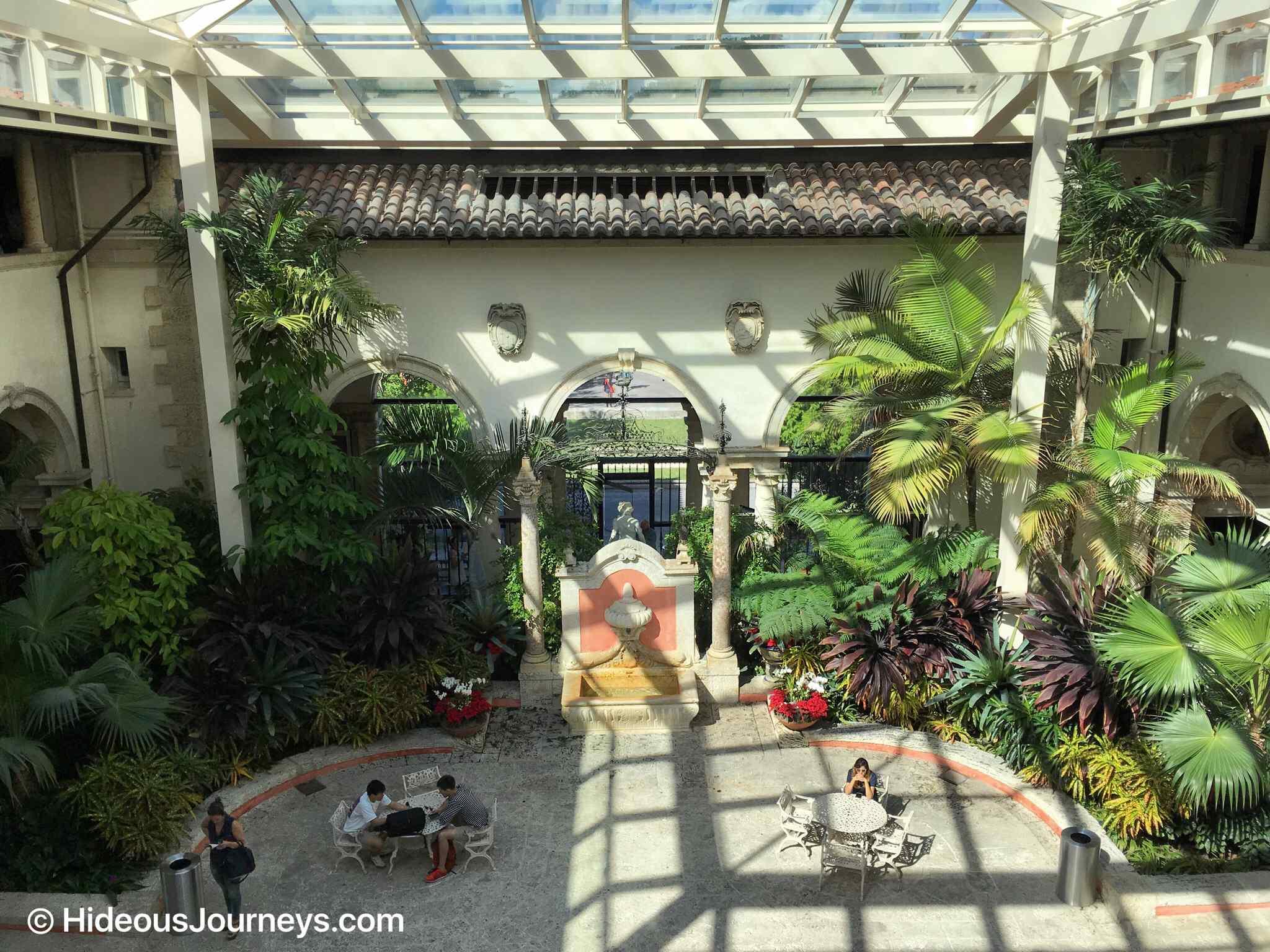 Miami   Vizcaya Museum and Gardens – Hideous Journeys – Travel Book ...