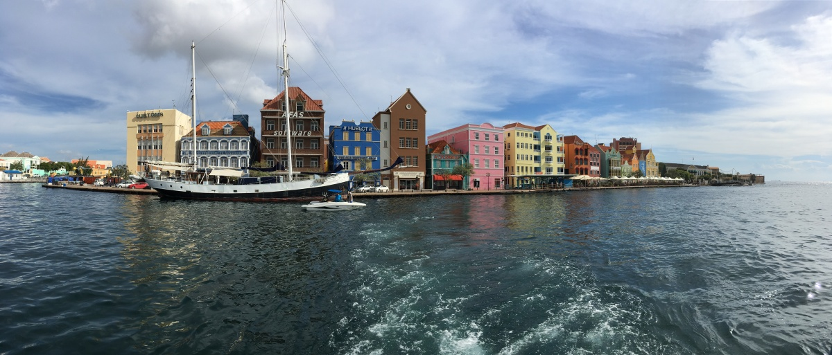 Koningsdam | 10 Days Southern Caribbean – Willemstad, Curacao