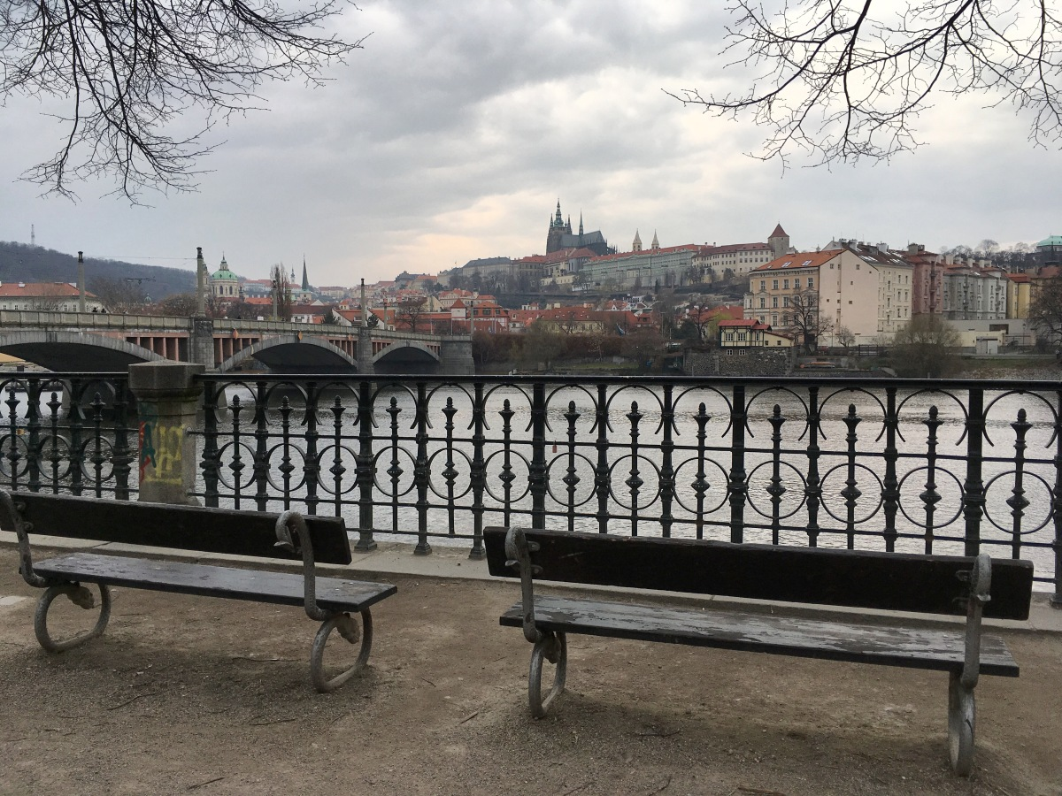 "Prague | A weekend in the ""Paris of the East"""