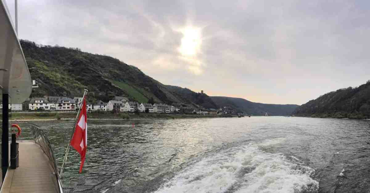 Excellence Princess | From Basel to Amsterdam – A Week on the Rhine River