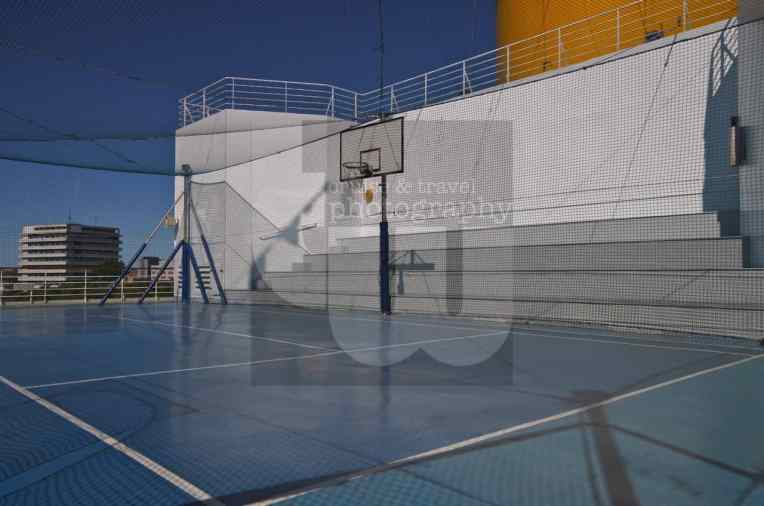 sportscourt