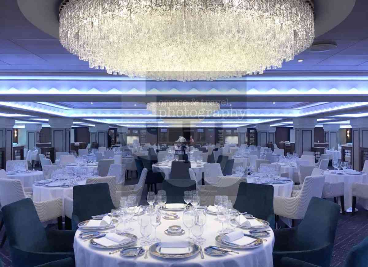 Regent Seven Seas Cruises | MS Seven Seas Voyager Ship Tour