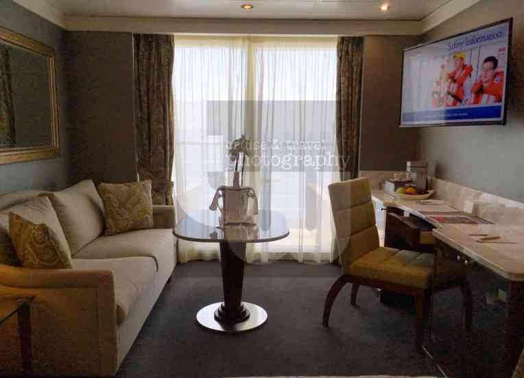 Concierge Suite 1019 5