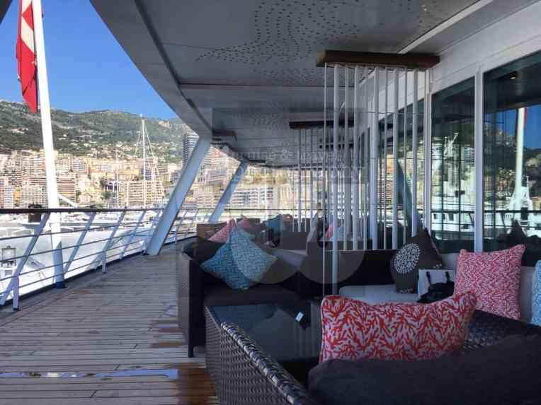 Horizon Lounge 9