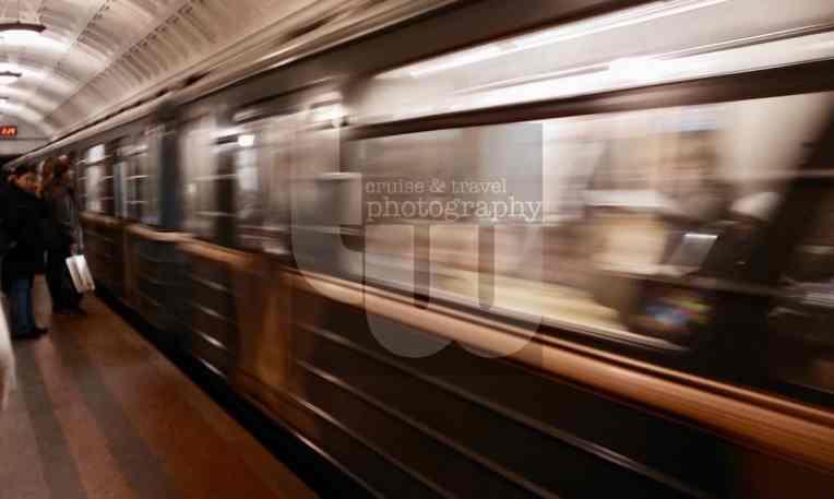 MetroFahrt