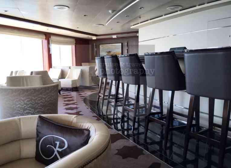 Observation Lounge 4
