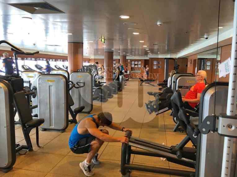 Pulse Fitness 4