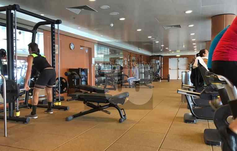 Pulse Fitness 5