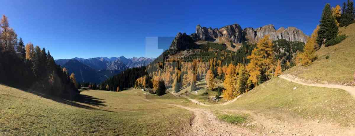 Rofan Mountain | Nature Escape to Tirol