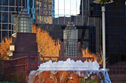 Charlotte Hilton Center City