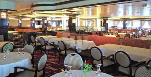 Royal Princess - Allegro Dining Room