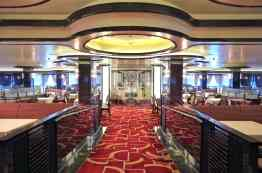 Royal Princess - Allegro Dining Room