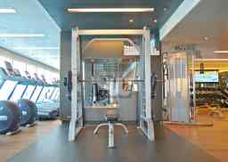 Royal Princess - Fitness Center