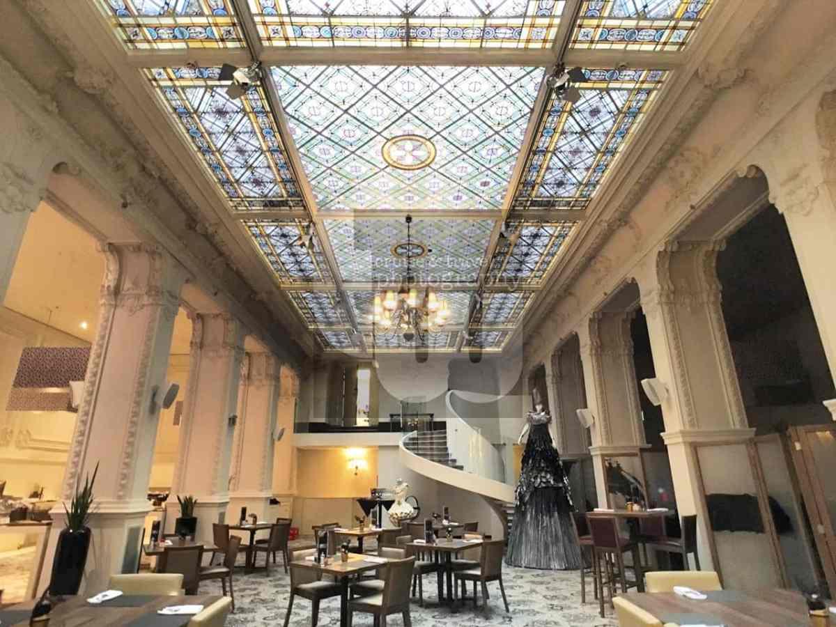 Budapest | Hotel Nemzeti - M Gallery Collection by Sofitel