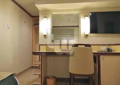 Royal Princess - Interior stateroom