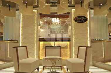 Royal Princess - Ocean Terrace Seafood Bar