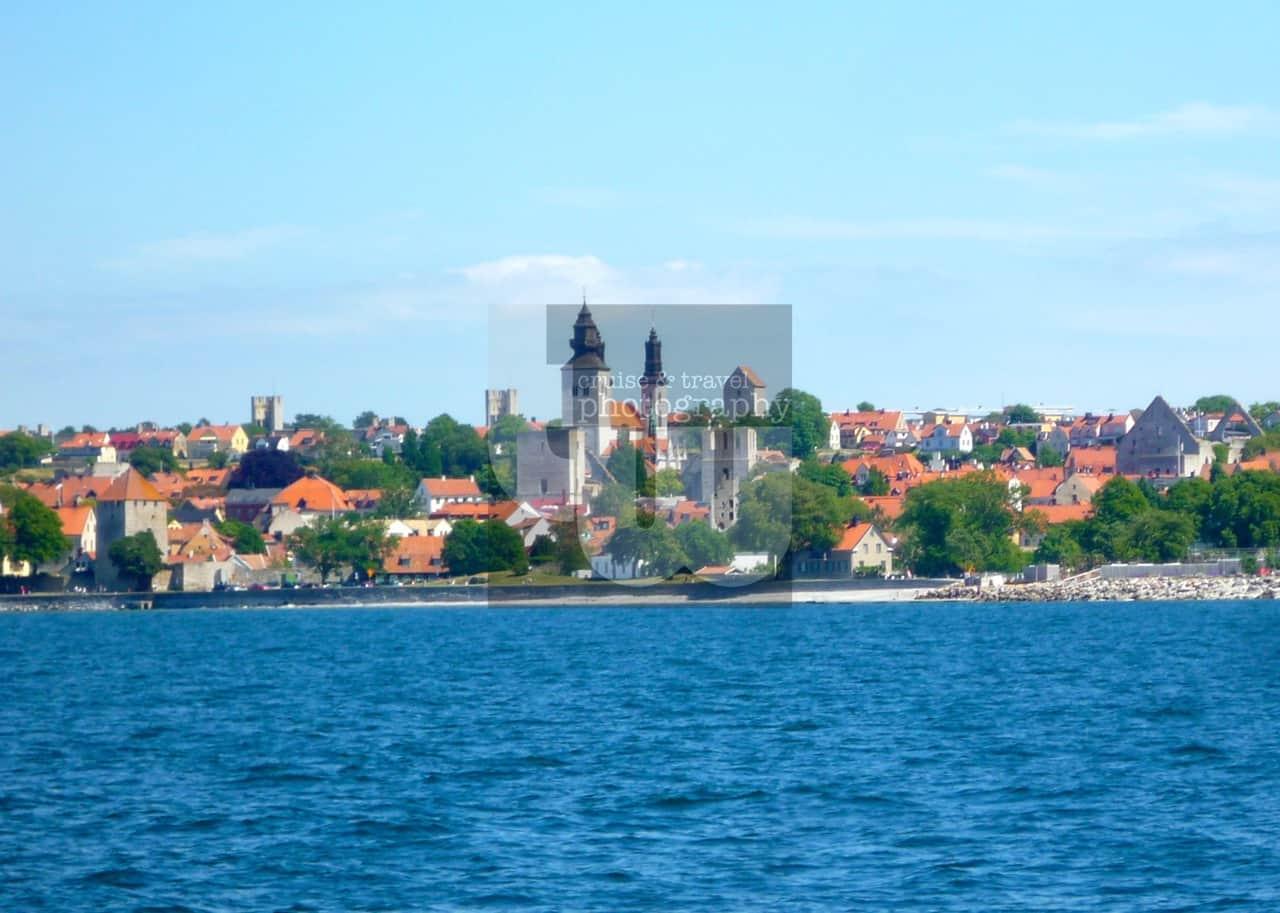 Swedish Porrn Spa I Visby