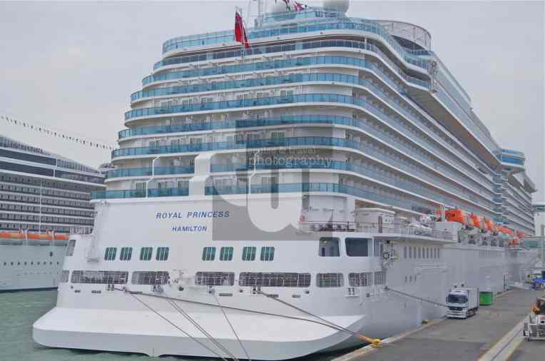 Royal Princess1