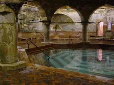 Rudas Bath, Copyright unknown