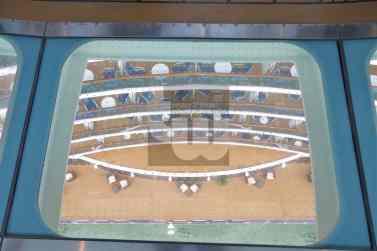 Royal Princess - Seaview Bar