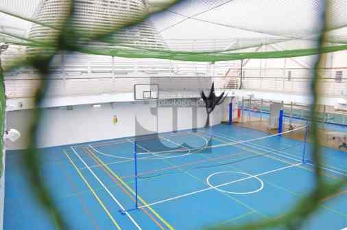Royal Princess - Sports Court