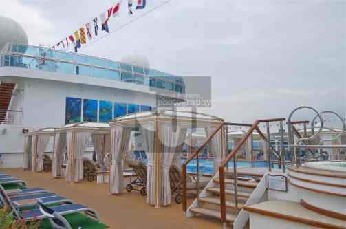 Royal Princess - The Retreat