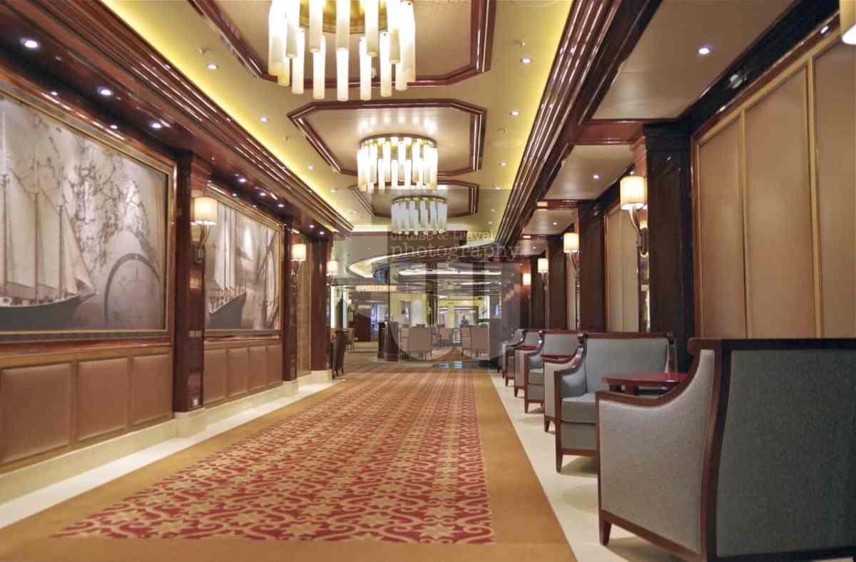 Princess Cruises | Royal Princess Ship Tour