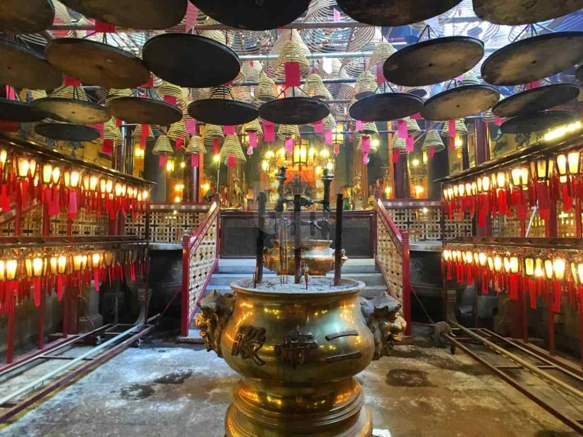 Hong Kong | My Top 7 Temples