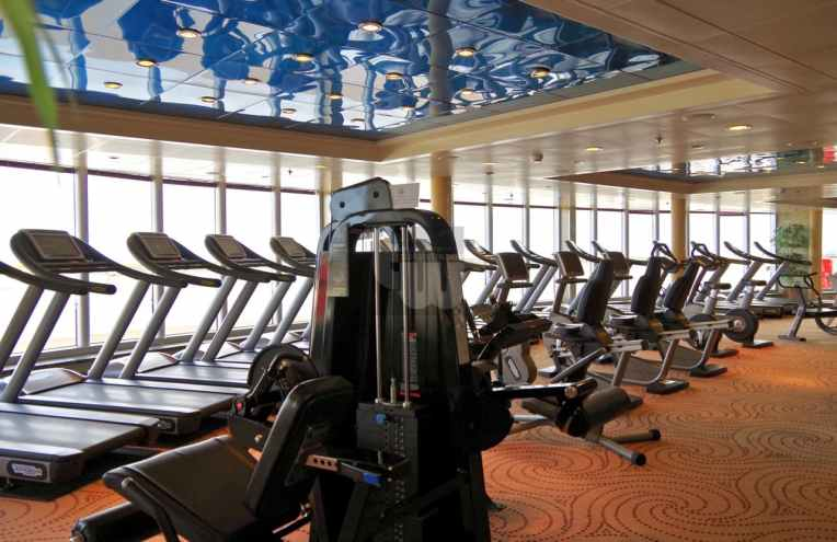 QV-Canyon Ranch Spa Club & Fitness9