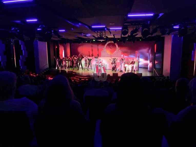 Odeon Theatre 3